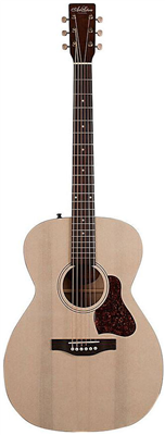 Guitare Art Et Lutherie Legacy Faded Cream