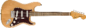 Guitare Electrique Squier Classic Vibe '70s Stratocaster®, Laurel Fingerboard, N