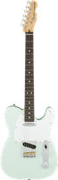 Fender American Performer Telecaster®, Rosewood Fingerboard, Satin Sonic Blue