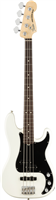 Basse Fender American Performer Precision Bass®, Rosewood Fingerboard, Arctic Wh
