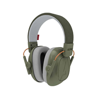 Protection auditive - Casque Alpine Muffy - green