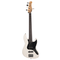 Marcus Miller V3-5 AWH RN 2.0 Antique White
