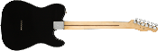 Fender Player Telecaster® Left-Handed, Maple Fingerboard, Black