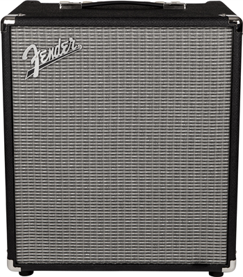Ampli Basse Fender Rumble 100 watts V3