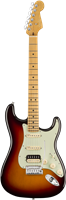 Guitare Electrique Fender American Ultra Stratocaster® HSS, Maple, Ultraburst