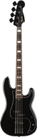 Fender Duff McKagan Deluxe Precision Bass, Rosewood Fingerboard, Black