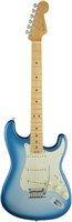 Guitare Electrique Fender Stratocaster US Elite Sky Burst metallic - Erable