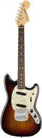 Guitare Electrique Fender American Performer Mustang, Rosewood Fingerboard, 3-Co