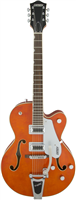 Guitare Gretsch Electromatic G5420T 2016 Hollow Body Orange