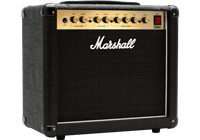 AMPLIS GUITARE Marshall LAMPE Combo 5 W