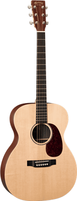 Guitares Acoustiques Martin 000X1Ae