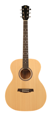 Guitare Acoustique Prodipe Guitars Auditorium SA25 Naturelle