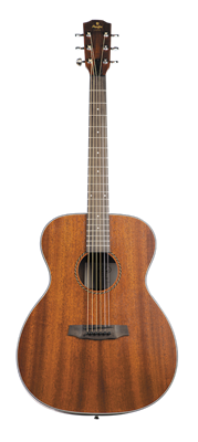 Guitare Acoustique Prodipe Guitars Auditorium SA27 MHS
