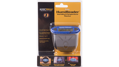 MusicNomad MN305 - THE HUMIREADER