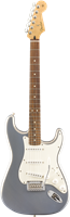 Guitare Electrique Fender Player Stratocaster Pau Ferro, Silver