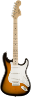 Electric Guitars Squier Affinity Series™ Stratocaster®, Maple Fingerboard, Maple