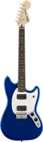 Guitare Electrique Squier Bullet® Mustang® HH, Laurel Fingerboard, Imperial Blue