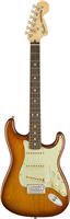 Guitare Electrique Fender American Performer Stratocaster®, Rosewood, Honey Burst