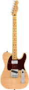 Electric Guitars Fender Rarities Chambered Telecaster Flame Maple Top, Maple Nec