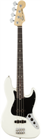 Basse Fender American Performer Jazz Bass®, Rosewood Fingerboard, Arctic White