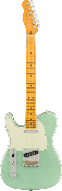 Fender American Professional II Telecaster® Left-Hand, Maple Fingerboard, Mystic