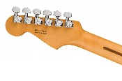 Fender American Ultra Stratocaster® HSS, Maple Fingerboard, Arctic Pearl