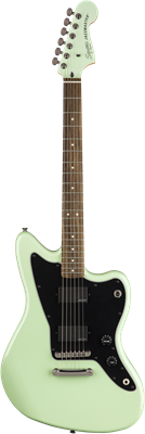 Guitare Electrique Squier Contemporary Active Jazzmaster® HH ST, Laurel Fingerbo