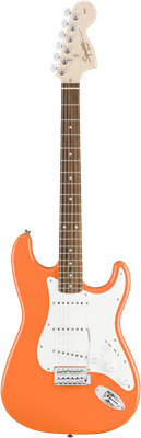 Electric Guitars Squier Affinity Series™ Stratocaster®, Laurel Fingerboard, Comp