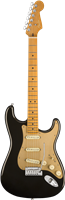Guitare Electrique Fender American Ultra Stratocaster®, Maple, Texas Tea