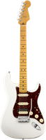 Guitare Electrique Fender American Ultra Stratocaster® HSS, Maple, Arctic Pearl
