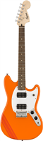Squier Bullet Mustang HH Comp Orange