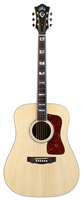 GUILD D-55 NAT avec etui (Série Traditional USA/Dreadnought)