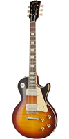 Guitare Electrique Gibson Custom Shop Les Paul 60 WBB 60th V3