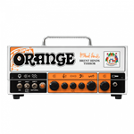 Tête Orange Signature Brent Hinds Terror 15W