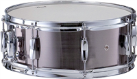 Caisse claire Pearl Export Smokey Chrome 14x5,5""