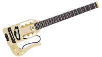 Guitare de voyages Traveler Guitar PRO-SERIES DELUXE - Natural