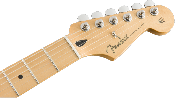 Fender Player Stratocaster® HSS, Maple Fingerboard, Polar White