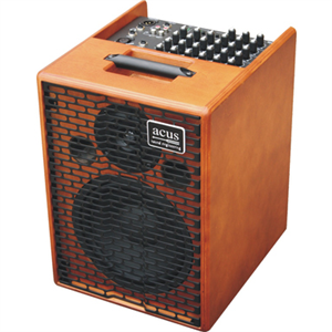 Ampli guitare électro-acoustique Acus One Forstrings 8 Wood - 200 Watts