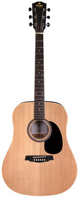 Guitare Acoustique Prodipe Guitars Dreadnought SD25