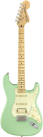 Guitare Electrique Fender American Performer Stratocaster® HSS, Maple, Satin Surf Green
