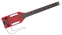 Guitare de voyages Traveler Guitar ULTRA-LIGHT - Vintage Red