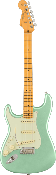 Fender American Professional II Stratocaster® Left-Hand, Maple Fingerboard, Myst