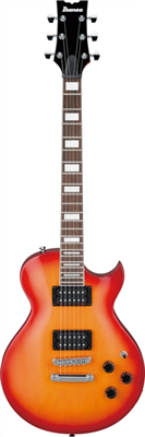 Guitare Electrique Ibanez ART120CRS Cherry Sunburst