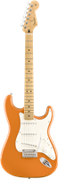 Fender Player Stratocaster®, Maple Fingerboard, Capri Orange
