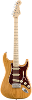 Fender 2019 Limited Edition American Pro Stratocaster®, Maple Fingerboard, Aged