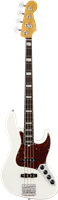 Fender American Ultra Jazz Bass®, Rosewood Fingerboard, Arctic Pearl