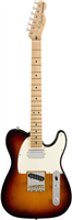 Guitare Electrique Fender American Performer Telecaster® Humbucking, Maple,  3-Color Sunburst