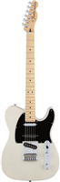 Guitare Electrique Fender Telecaster Deluxe series Nashville White Blonde