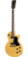 Guitare Electrique Gibson Les Paul Special TV Yellow
