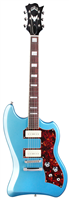 GUILD T-Bird ST P90 Blue (Série Newark Street/Solid Body)